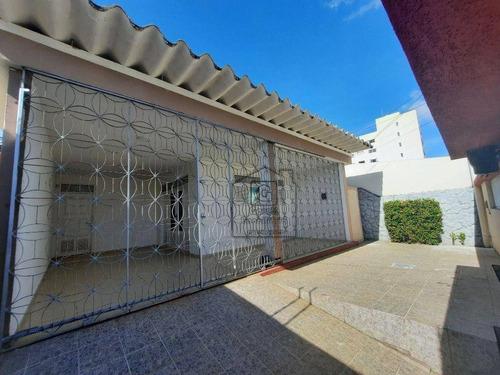Casa Com 3 Dormitórios À Venda, 188 M² - Barro Vermelho - Natal/rn - Ca0195 - Ca0195