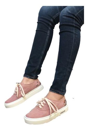 Zapatos Casuales De Damas Hermosos Calidad Colombiana