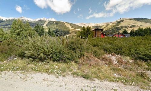 Terreno Lote  En Venta Ubicado En Cerro Catedral, Bariloche