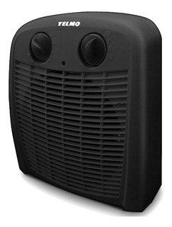 Caloventor Yelmo C/ Termostato ¡ Bajo Consumo ! 1000 A 2000w