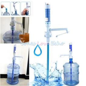 Electric Water Pump - Eléctrico + Manual Prensa 5 Galon-6683