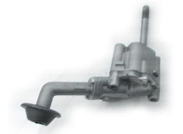 Imagen 1 de 5 de Bomba Aceite Volkswagen Gol/etc. Diesel Rebaje 1.6