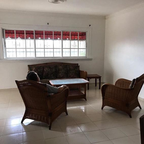 Alquilo Apartamento En Ensanche Ozama 829-605-9525