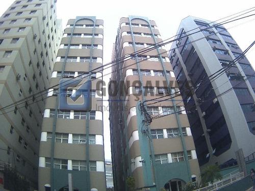 Venda Sala Comercial Santo Andre Vila Guiomar Ref: 68256 - 1033-1-68256
