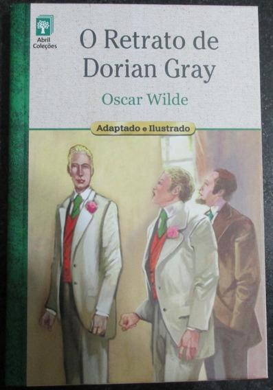 O Retrato De Dorian Gray.