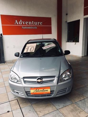 Chevrolet Celta Spirit 1.0 2010 (flex)