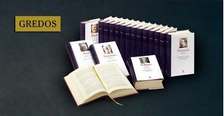 Colección Grandes Pensadores (gredos)