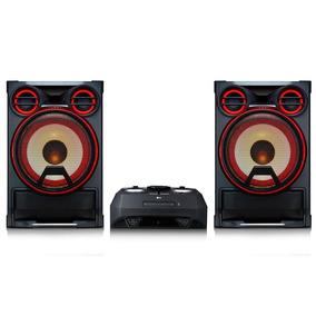 Mini System Lg Xboom Ck99 Usb Mp3 Multi Bluetooth 4100w