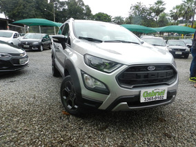 Ford - Ecosport Storm 2.0 4wd 16v Flex 5p Aut 2019
