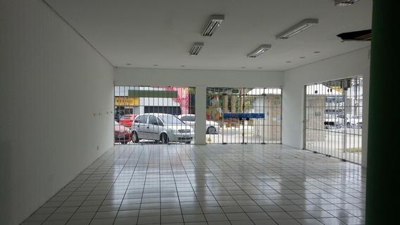 Loja Esquina Com Rua Torres Câmara, Na Aldeota