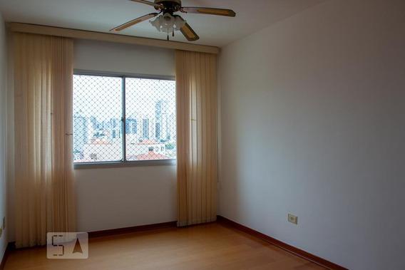Apartamento Para Aluguel - Bosque Da Saúde, 1 Quarto, 38 - 893000013