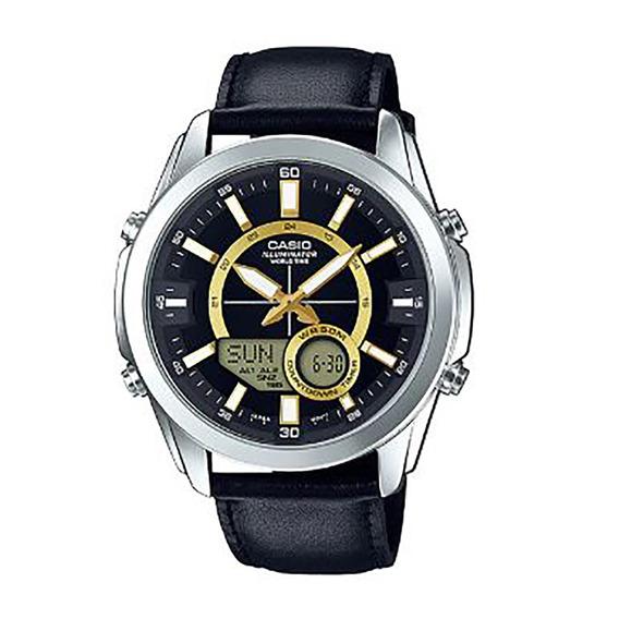 Relógio Casio Masculino Amw-810l-1avdf