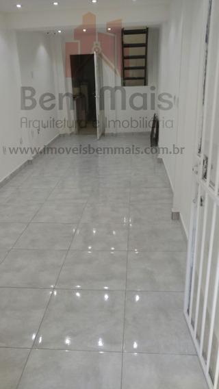 Comercial Para Aluguel, 0 Dormitórios, Tijuca - Rio De Janeiro - 246