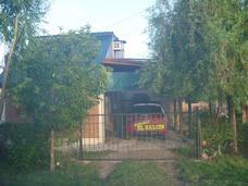 Cabaña Para 5 Personas/ Monoambiente Para 2 En Mina Clavero