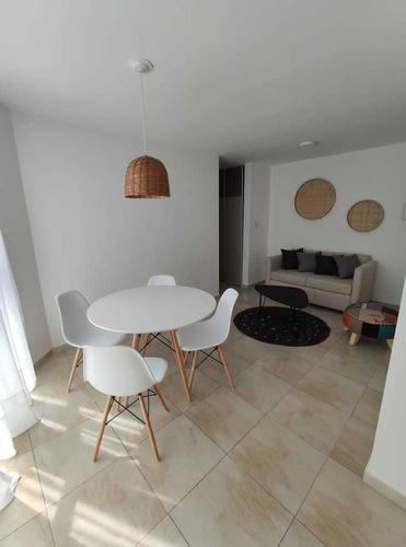 Imagen 1 de 9 de Venta Departamento 1 Dormitorio + Cochera