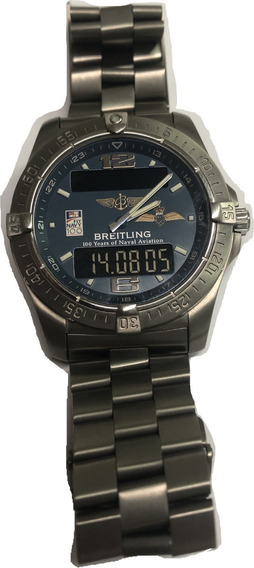 Reloj Breitling Aerospace E79362 100 Years Of Naval Aviation