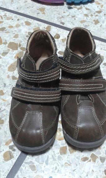 Zapatos Junior Niño