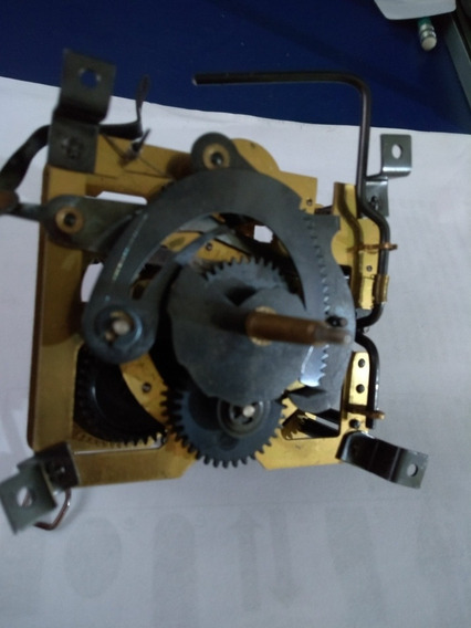 Maquinaria Reloj Cucu