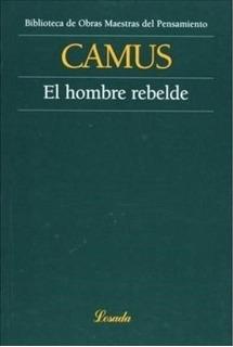 El Hombre Rebelde - Camus