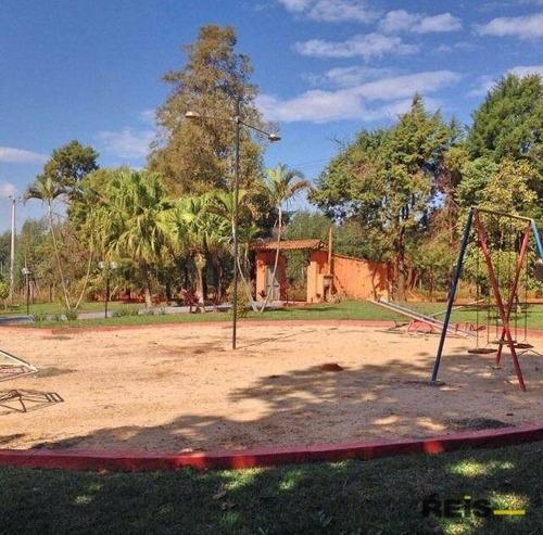 Chácara Com 1 Dormitório À Venda, 6000 M² Por R$ 645.000 - Agenor - Salto De Pirapora/sp - Ch0099