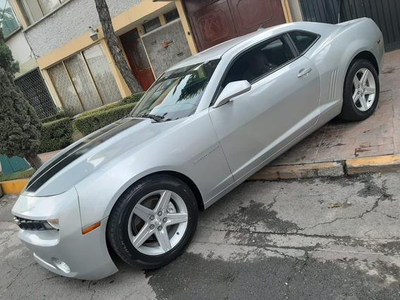 Chevrolet Camaro V6 315hp Fre Gon