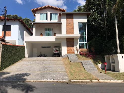 Estuda Permuta  - Casa Com 3 Dormitórios À Venda, 318 M² - Vila Verde - Itapevi/sp - Ca16902