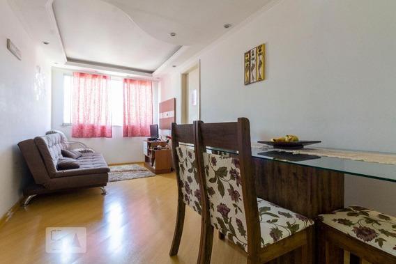 Apartamento Para Aluguel - Itaquera, 2 Quartos, 50 - 893031057