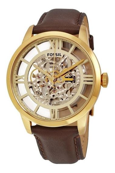 Relógio Fossil Me3043 Original E Novo
