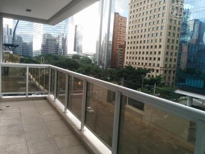 Sala Comercial Para Venda E Locação, Itaim, São Paulo - Sa0286. - Sa0286