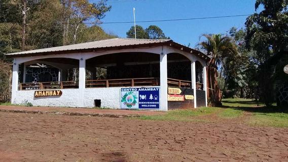 Se Vende 6 Cabañas + Restaurante + Pileta + Quincho