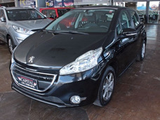 Peugeot 208 Allure 1.5 8v Flex