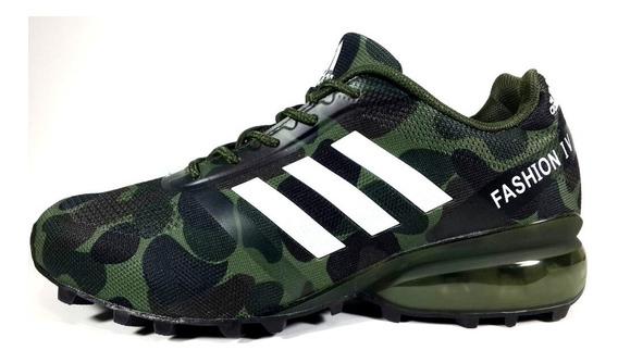 Tenis Zapatillas adidas Fashion Iv Envío Gratis