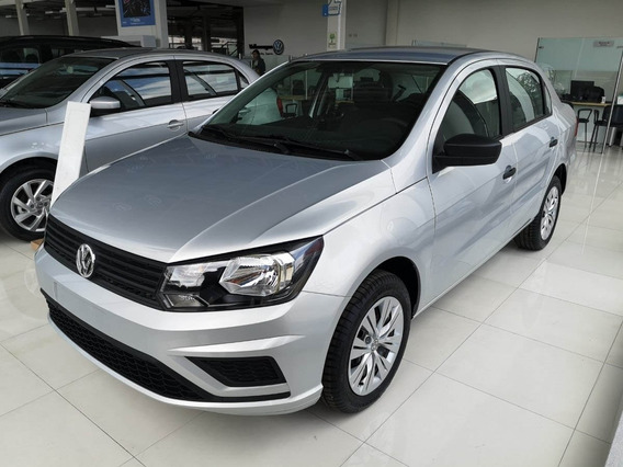 Volkswagen Voyage Trendline Mec 2020