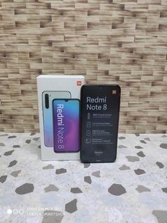 Xiaomi Redmi Note 8 Dual Sim 64 Gb 4 Gb Space Black