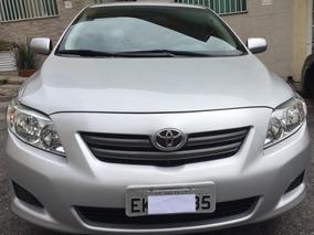 Toyota Corolla Xli 1.6 Aut 4p