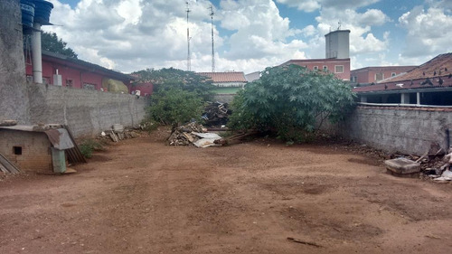 Terreno À Venda, 372 M² Por R$ 280.000,00 - Campo Limpo - Americana/sp - Te0037