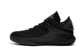 Tenis Nike Air Jordan 32 Aj32 - 27 -