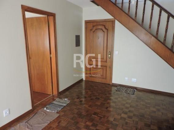 Cobertura Em Navegantes Com 2 Dormitórios - Mf21617