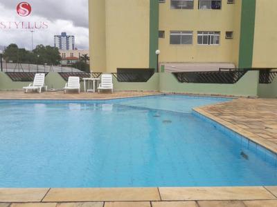 Apartamento Para Venda, 2 Dormitórios, Penha - São Paulo - 2602