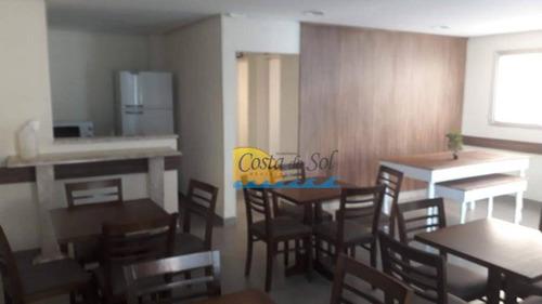 Imagem 1 de 29 de Apartamento À Venda, 50 M² Por R$ 320.000,00 - Sacomã - São Paulo/sp - Ap15545