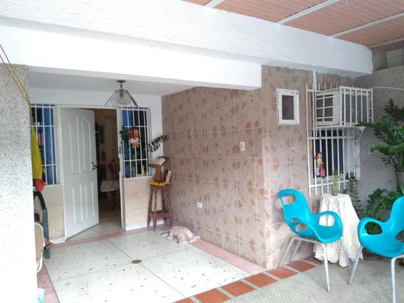 Hermosa Y Amplia Casa En Los Olivos Nuevos