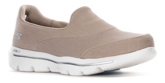 Zapas Skechers Evolution Ultra - Livianas - Salas