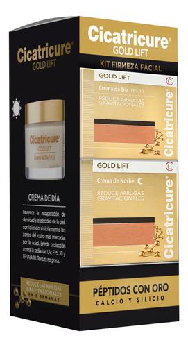 Cicatricure Antiedad Gold Día + Noche