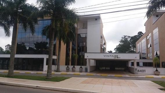 Sala Comercial Para Locação, Granja Viana, Cotia. - Sa0109