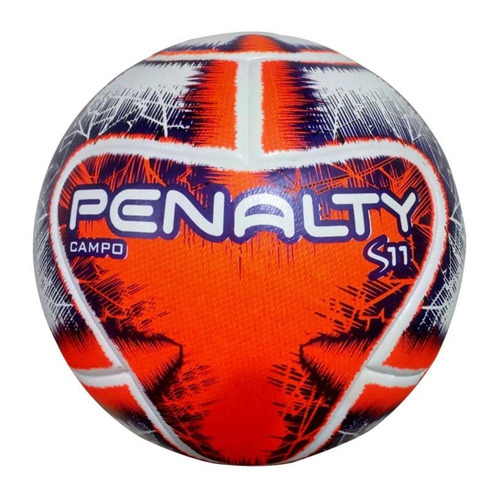 Pelota De Futbol Penalty S11 R2 - Termotec
