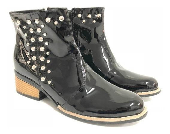 Charlotte Botas De Caña Baja Zapatos