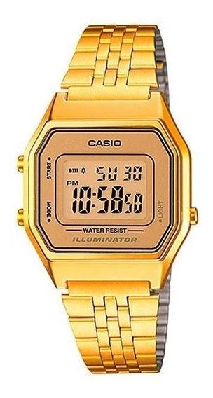 Relógio Casio Unissex La680wga9df