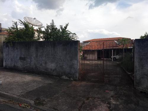 Imagem 1 de 8 de Casas - Venda - Jardim Campos Verdes - Cod. Ca0136 - Vca0136