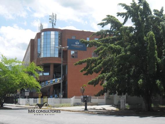 Oficina En Alquiler Base Aragua Rg