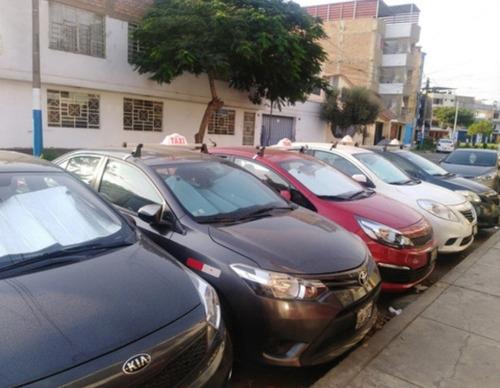 Alquiler Venta Taxis